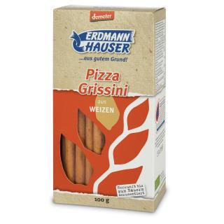 BIO Pizza Grissini