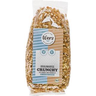 BIO Braunhirse Crunchy
