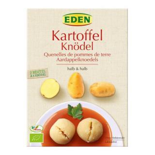 BIO Kartoffel Knödel