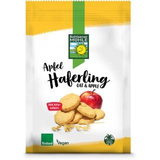 BIO Apfel Haferling