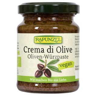 BIO Crema di Olive
