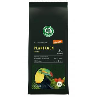 BIO Plantagenkaffee, gemahlen