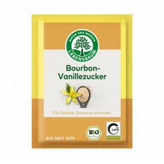 BIO Bourbon-Vanillezucker