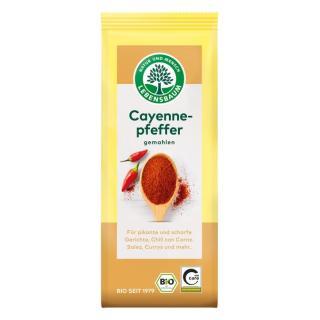 BIO Cayenne-Pfeffer