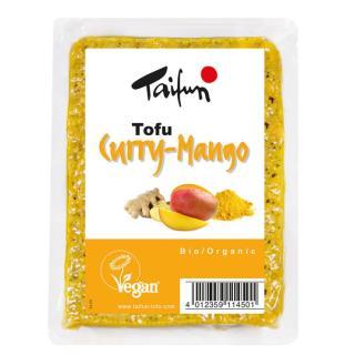BIO Tofu Curry Mango