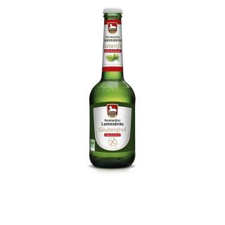 BIO Lammsbräu alkohol-& glutenfrei