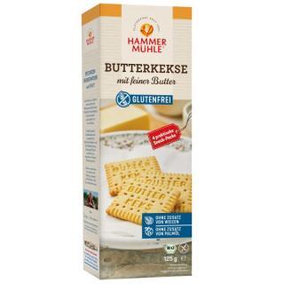 BIO Butterkekse