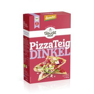 BIO Pizzateig Dinkel
