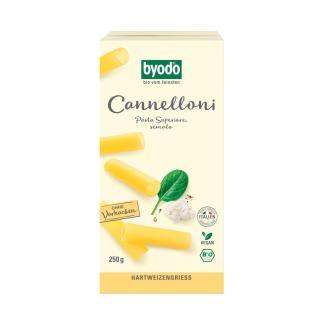 BIO Cannelloni