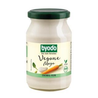 BIO Vegane Mayo