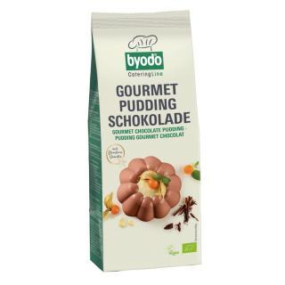 BIO Gourmetpudding Schokolade