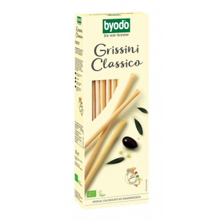 BIO Grissini Classico