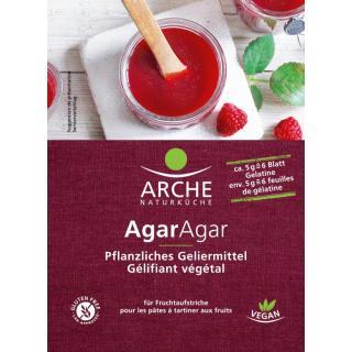 Agar-Agar