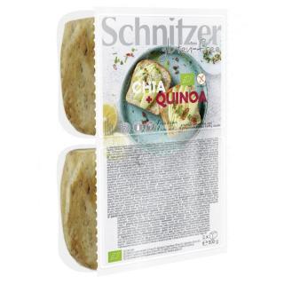 Chia & Quinoa Brot