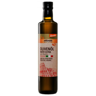 BIO Olivenöl nativ extra   Demeter
