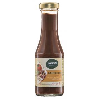 BIO Barbecue Sauce