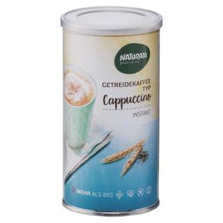 BIO Getreide Kaffee Typ Cappucino, instant
