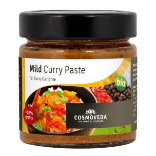BIO Curry Paste
