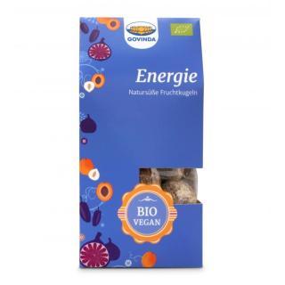 BIO Energie Kugeln