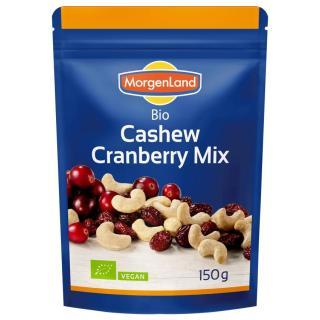 BIO Cashew Cranberry Mix