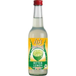 Bitter Lemon isis bio fresh
