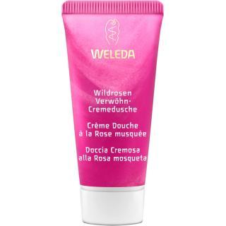 Wildrosen Verwöhn Cremedusche