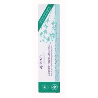 Auromere Kräuter-Zahncreme