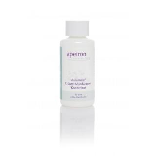 Auromère Mundwasser