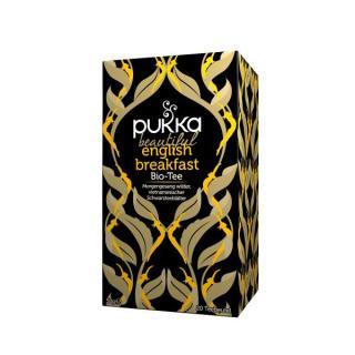 BIO Beautiful English Breakfast (Beutel)