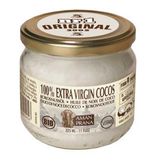 BIO Cocosöl extra virgin