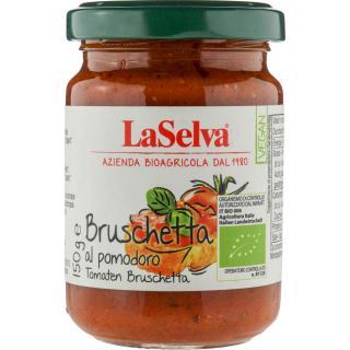 BIO Bruschetta Tomate