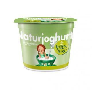 BIO Joghurt mager