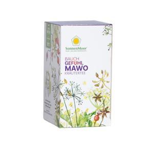 MAWO-Tee