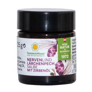 NervenLind Lärchenpechsalbe 25g