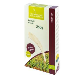BIO Weizenkleie