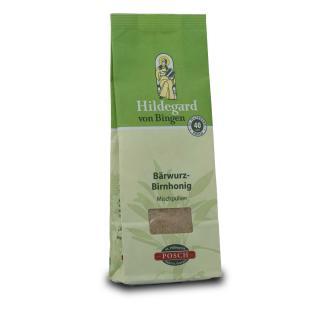 Bärwurz Birnhonig Mischpulver