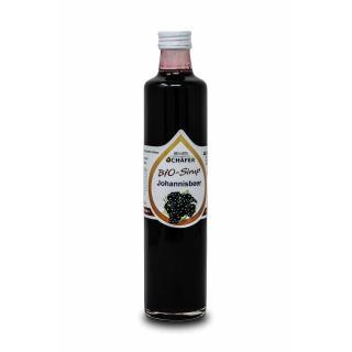 Bio Johannisbeersirup