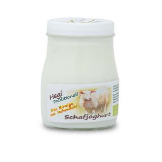 BIO Schafjoghurt Traditionell