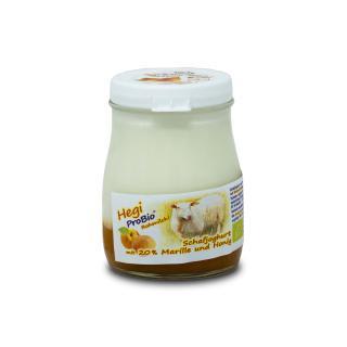 BIO Schafjoghurt ProBio Marille