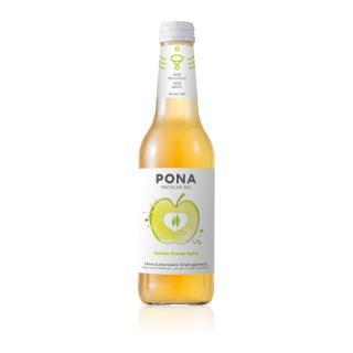 BIO Golden-Granny-Apfel Sparkling Juice
